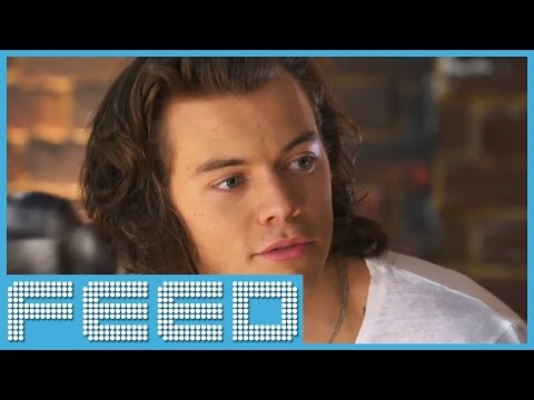 Harry Styles Gives Opinion of Taylor Swift's New Album