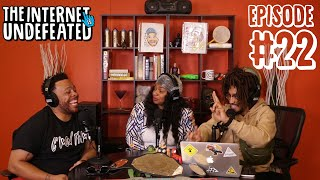 Jay-Z  Is A Billionaire, 'When They See Us' & More ft.Kelly Kellz - E22 | The Internet Is Undefeated