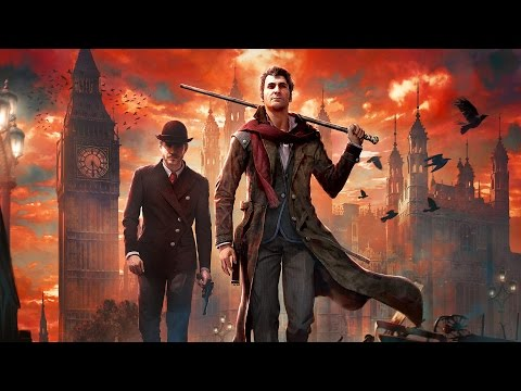 THE ULTIMATE DETECTIVE!! | Sherlock Holmes: The Devil's Daughter - Part 1