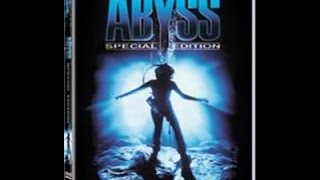 Movie Review - The Abyss (1989)