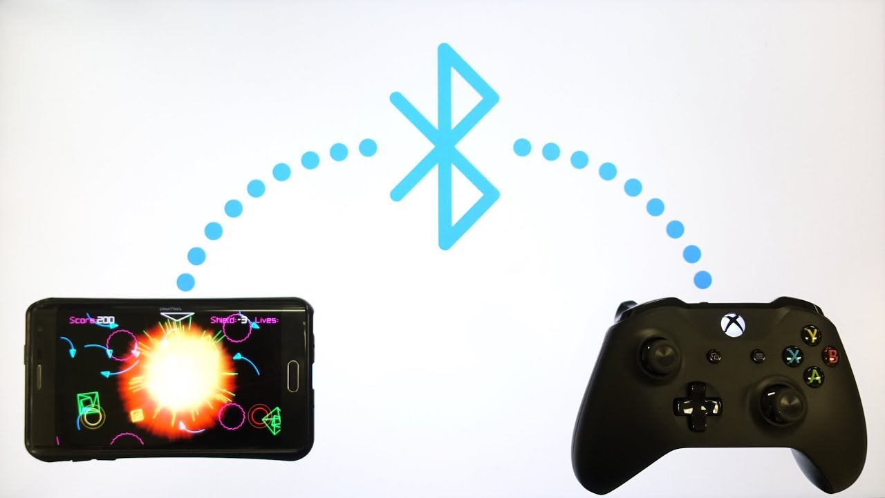 Download How to Use the Xbox One Controller On Your Android Phone
