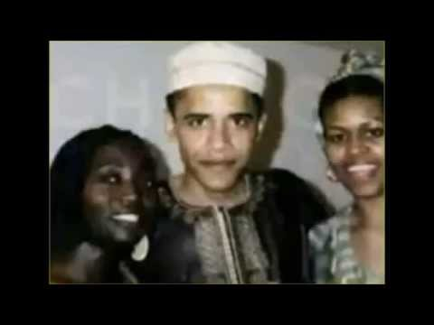 Exposing Obama and His Islamic Religion