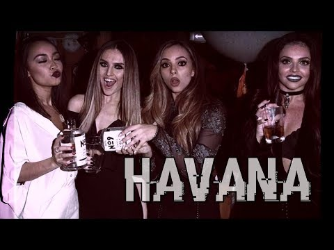 Little Mix - Havana