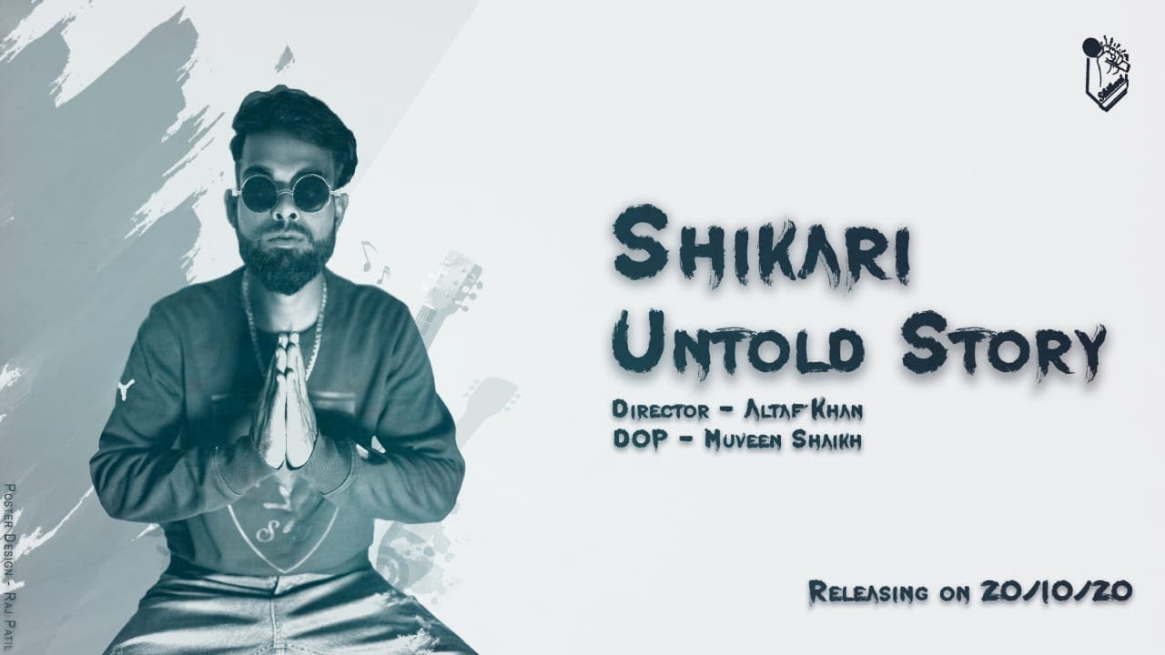 Untold Story | Shikari | Official Video | Latest Rap Song 2020