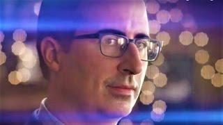 LAST WEEK TONIGHT Season 4 Promo (HD) John Oliver Satirical News Program