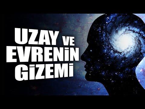 Uzay ve Evrenin