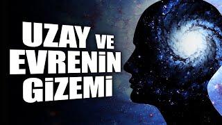 Uzay ve Evrenin Gizemi / Caner Taslaman / Ethem Derman / Haberturk (TEK PARÇA)