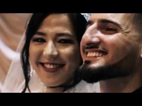 The Magical Kurdish Wedding Trailer