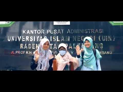 Profil UIN Raden Fatah Palembang