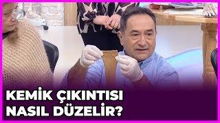 Ayakta Kemik Çıkıntısının Tedavisi Nasıl Yapılır? | Feridun Kunak Show | 13 Şubat 2019