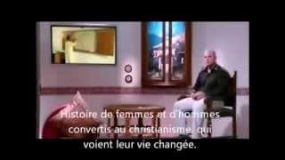 Dieu libère de l'islam un imam marocain devenu chrétien - SOUS TITRES EN FRANCAIS