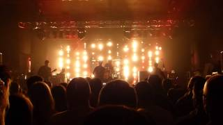 Stereophonics - The Bartender And The Thief - Sheffield O2 Academy - 08/07/2015