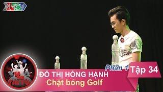 chat bong golf - gd chi do thi hong hanh  gdtt - tap 34  08052016