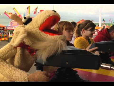 Tulsa State Fair Commercial (2011)