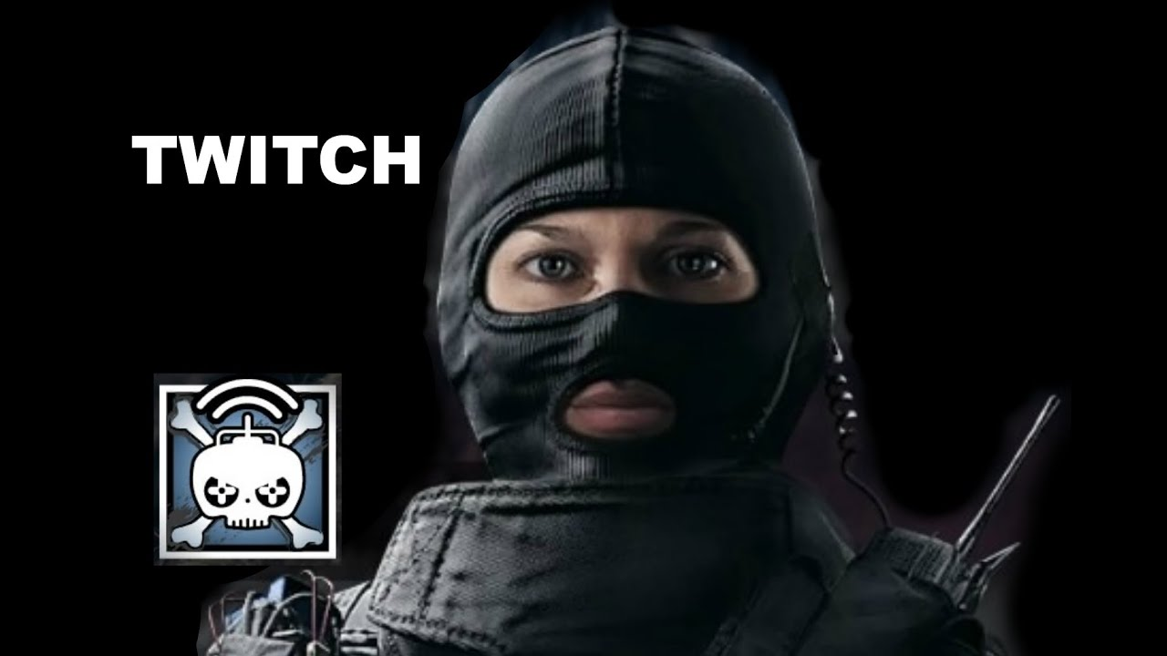 how to play twitch rainbow six siege