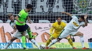 Borussia Mönchengladbach - Schalke 04 2:1 (ANALYSE)