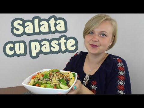 Top 6 retete culinare de paste dietetice
