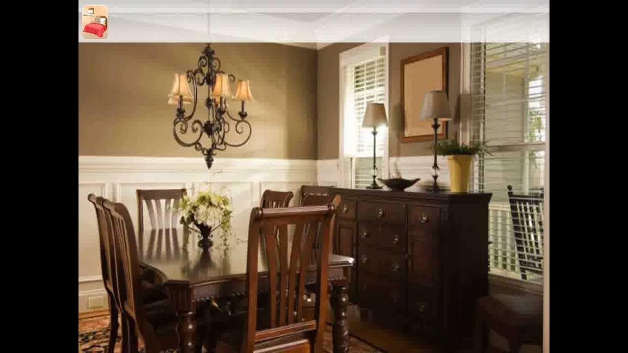 country dining room lighting | country dining room lighting ideas - YouTube