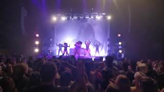 Lizzo - Water Me (live)