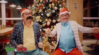 Momento do Humor com Tchó e Beppi: FELIZ NATAL