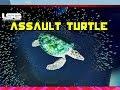 Giant Sea Turtle Ship - Space Engineers