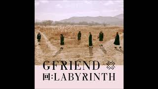 Download GFRIEND (여자친구) - Crossroads (교차로) [MP3 Audio] [回:LABYRINTH]