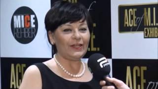 Qubbe & Valentin Genel Müdürü Sayın Aliye Işıklı röportajı