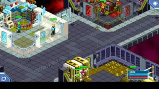 Star Command - Android HD Gameplay - GoGamers.pl