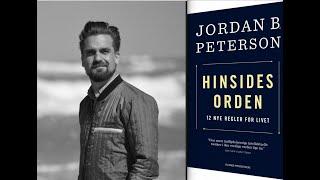 Ole Bjerg: Læsning af Jordan Petersons  nye  bog Hinsides Orden 1/2