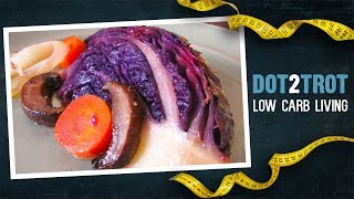 A Braised Cabbage Recipe Even Cabbage Haters Will Love