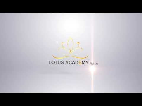 Lotus Academy Intro