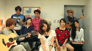 Gambar cover YUIカバーアルバム 『SHE LOVES YOU 』~ LIFE/Goosehouse
