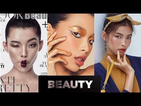 AsNTM 6 - Beauty's Magazine Covers | Fashion Shoots