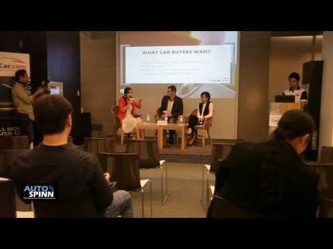 Thaicar Press Conference : แถลงข่าวเปิดตัวเว็ปไซด์ Thaicar.com