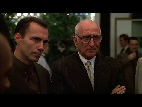The Sopranos - Mikey Palmice Supercut