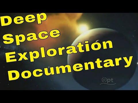 Deep Space Exploration Documentary