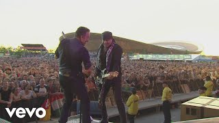 Bruce Springsteen - Glory Days (from Born In The U.S.A. Live: London 2013)