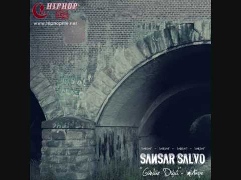 """Sansar Salvo Feat. Casus - Sonu 0 Ama Koş [ """"Gündüz Düşü"""" Mixtape 2008 ]"""