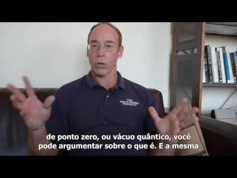 Legendado: Dr. Steven Greer - A Call for FREE ENERGY technologies