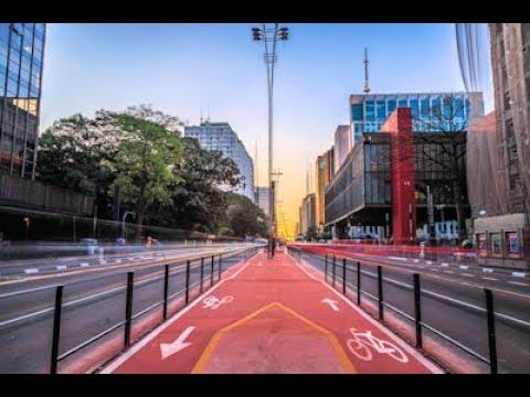 São Paulo City Tour