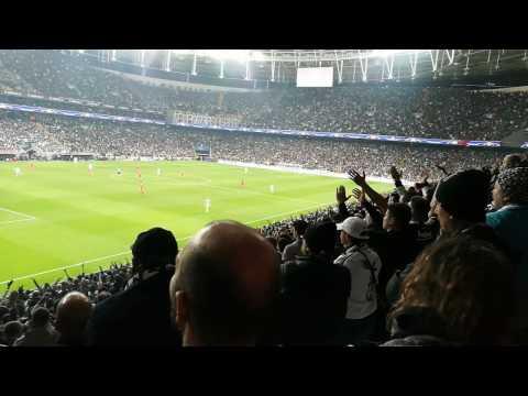 Beşiktaş - Benfica Seninle Ölmeye Geldik