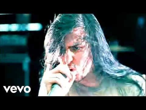 Andrew W.K. - Party Hard (Official Video)