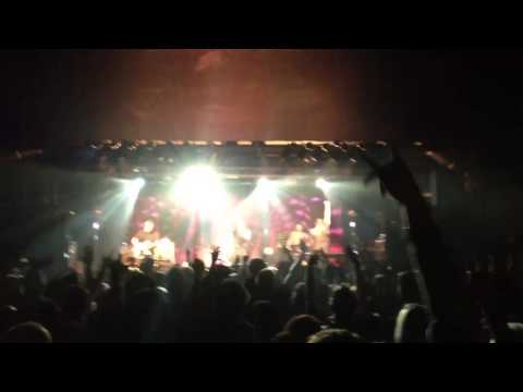 Maximo Park Apply Some Pressure Live Liverpool 01/11/2012