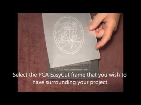 49 PCA-Parchment Craft EasyCut Card Making   1