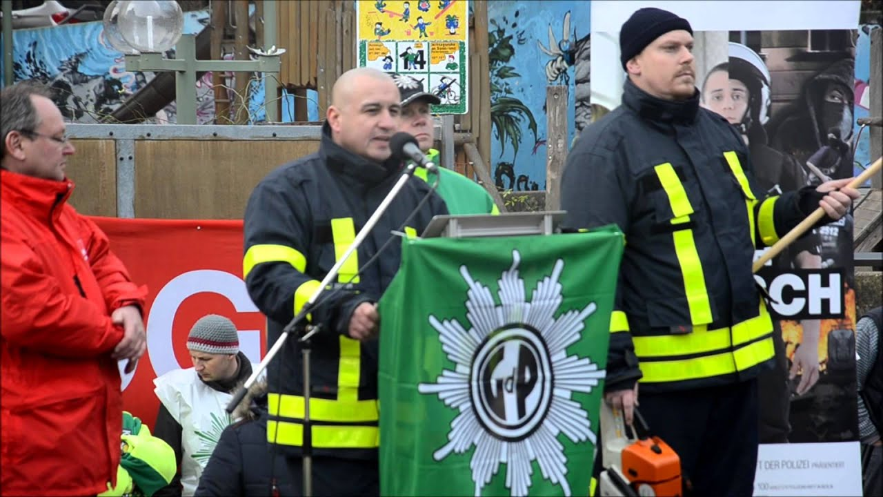 wiesbaden demonstration