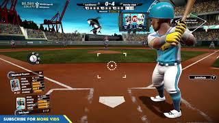 Super Mega Baseball 2   EP10