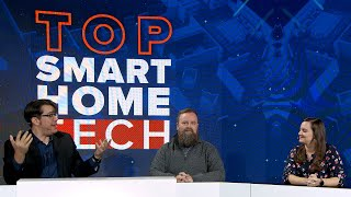The best smart home tech of CES 2020 (LG, Bosh, Mui and more!)