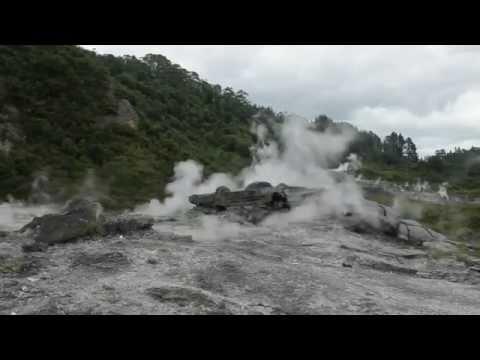 Rotorua Travel