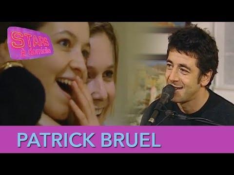 Patrick Bruel rejoint une fan après son concert ! - Stars à domicile