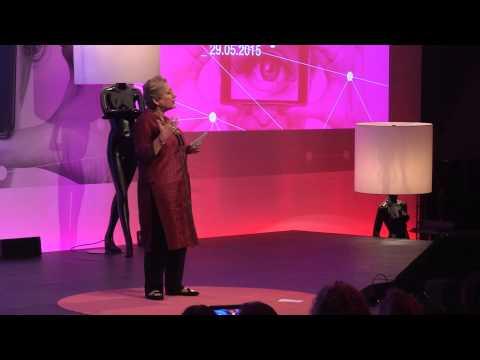 The Silent Revolution | Raheel Raza | TEDxAmsterdamWomen